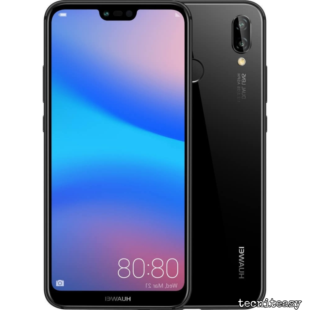 "Huawei P20 Lite"" /> </td> </tr> <td style= text-align:center;"