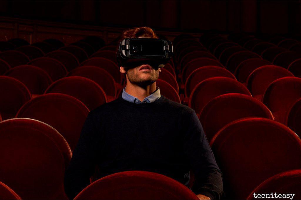 Peliculas realidad virtual