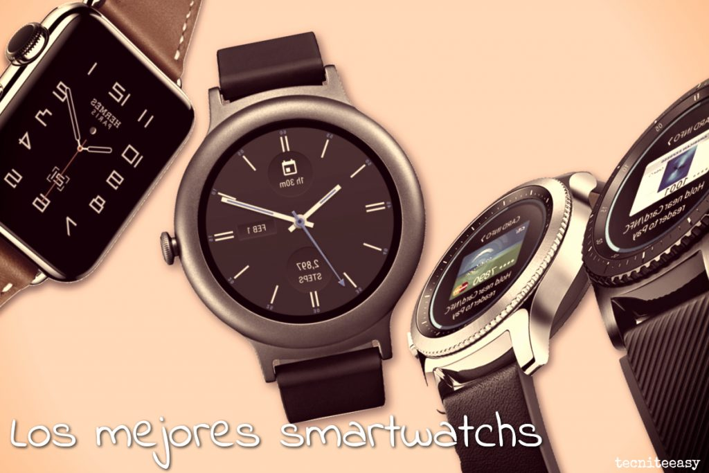 which is the best smartwatch