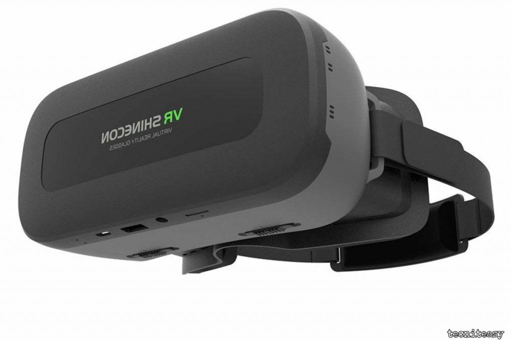 Docooler Display VR