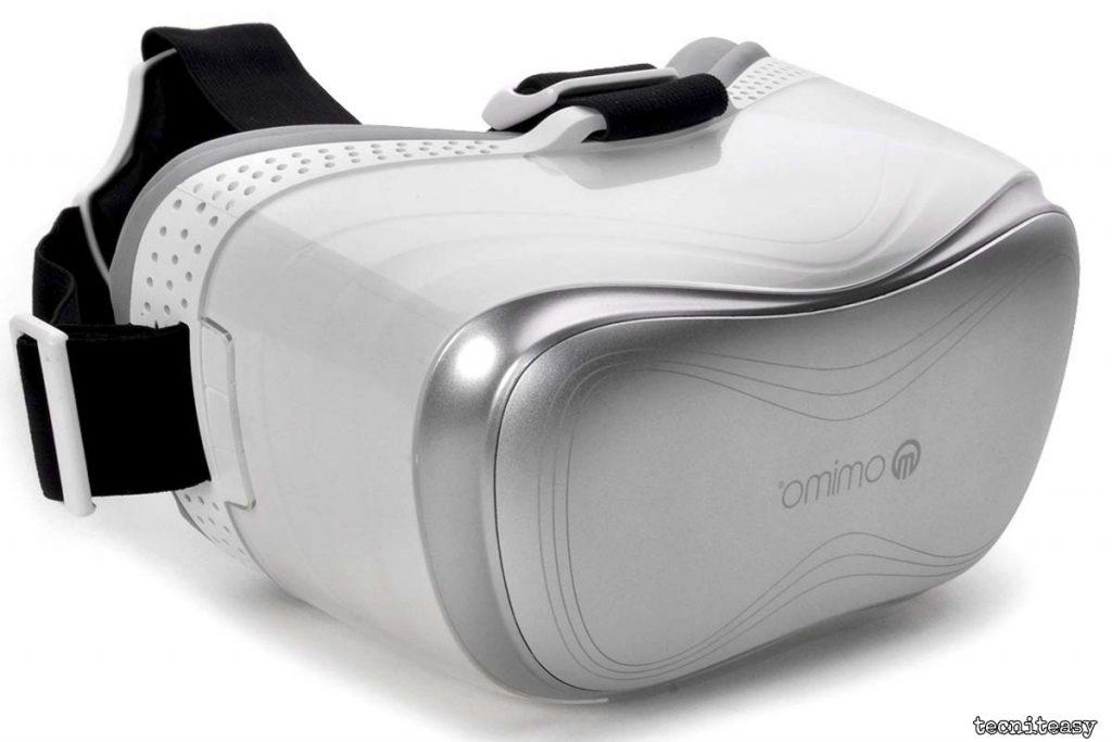 Omimo VR tout-en-un