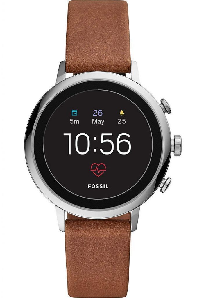 Fossil Q Venture HR Amazon