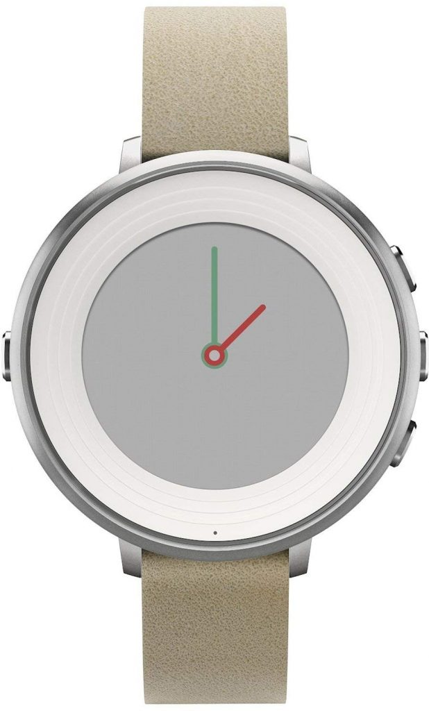 Pebble Time Round Amazon