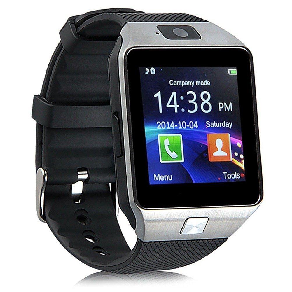 Smartwatch DZ09 Amazon