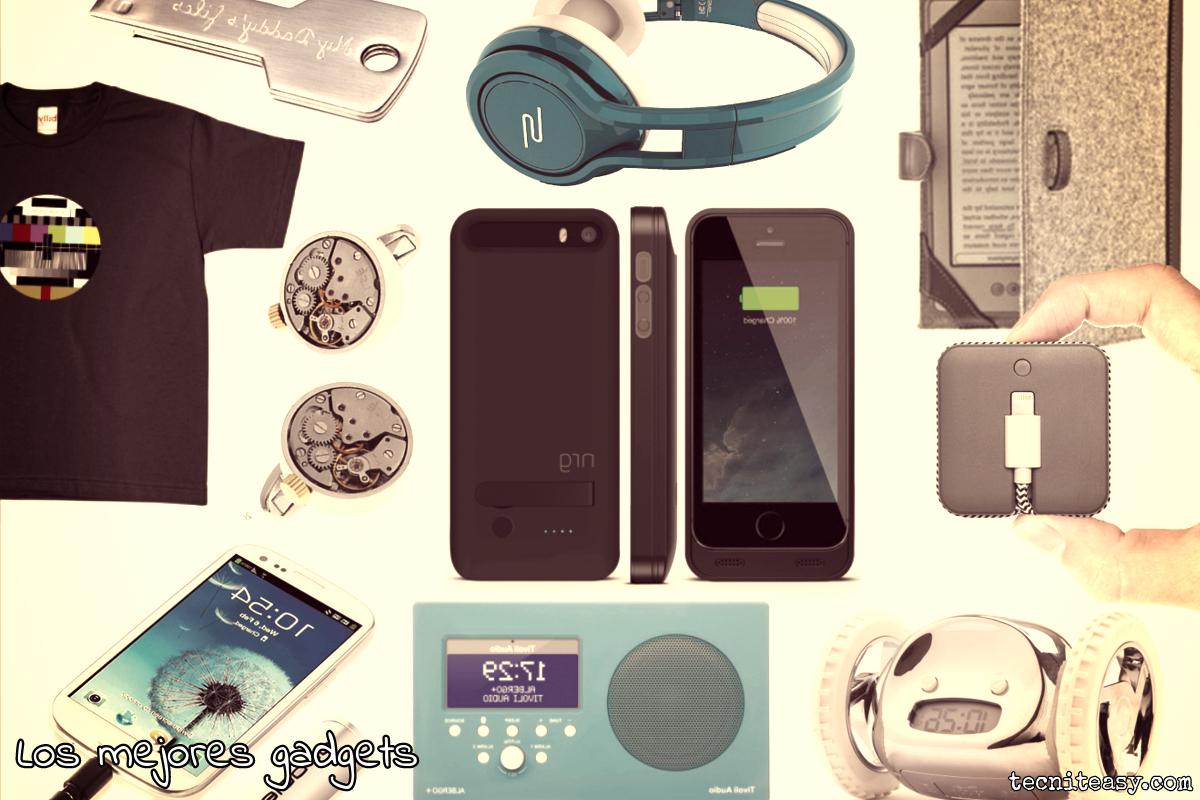 los mejores gadgets