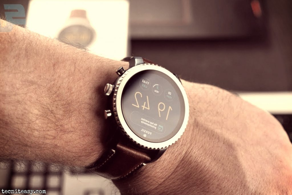 que es un smartwatch