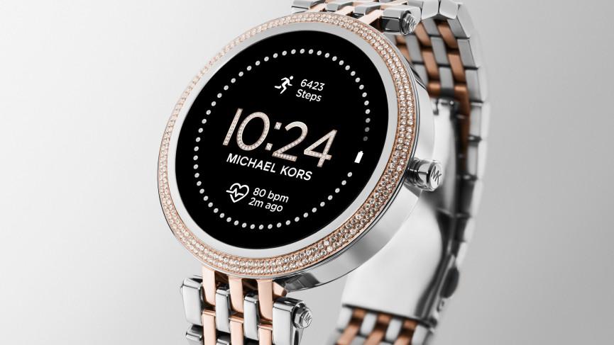 Fossil lancia il nuovo smartwatch LTE e MK Gen 5E al CES