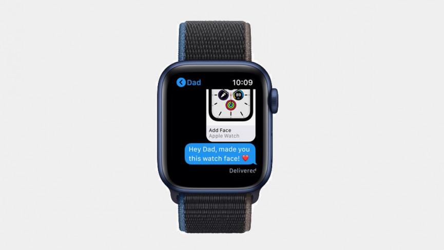 Apple Watch Series 6 y SE
