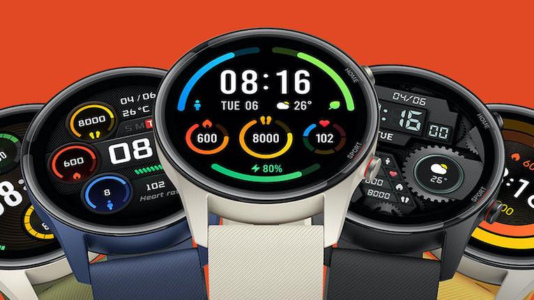 Bandas de color Xiaomi Mi Watch Color Sports Edition
