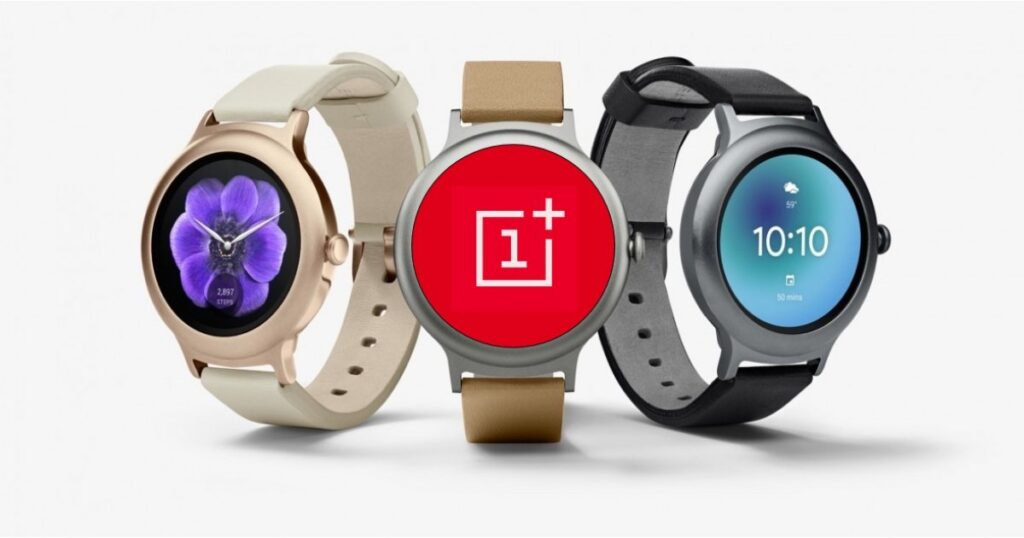 OnePlus Watch could have two versions and land first in India