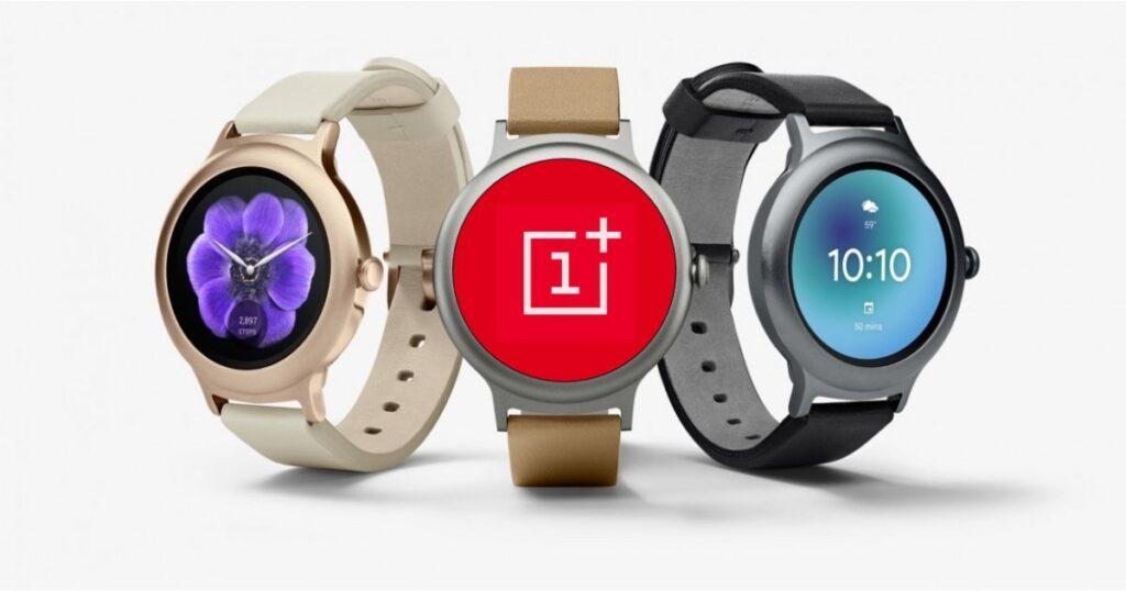 OnePlus Watch könnte zwei Versionen haben und zuerst in Indien landen