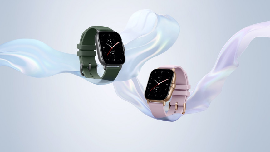 Amazfit lanza los relojes inteligentes GTS 2e y GTR 2e aquí están las nuevas características
