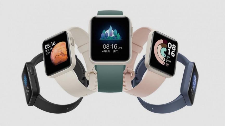 Redmi Watch aterriza por $ 45 a medida que el mercado de relojes inteligentes de súper presupuesto se calienta