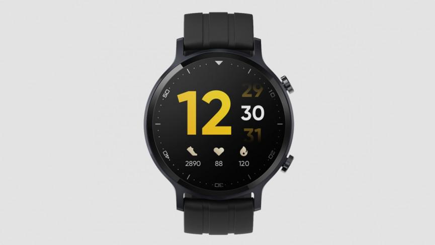 Reloj Realme S