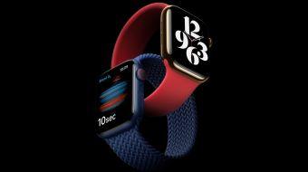 Apple Watch Series 6: todo lo que necesitas saber