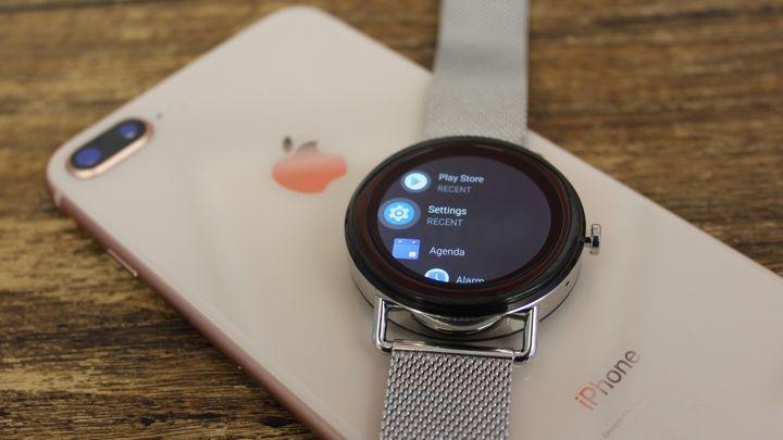 Use OS en iPhone: nuestra guía para arreglar su reloj inteligente iOS
