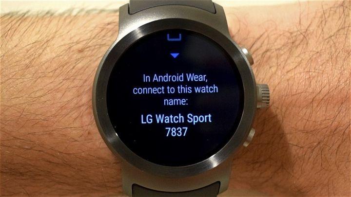 Android Wear en iPhone: nuestra guía para arreglar su reloj inteligente iOS