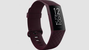 La imagen de Fitbit Charge 4 se filtra y podría venir con GPS incorporado
