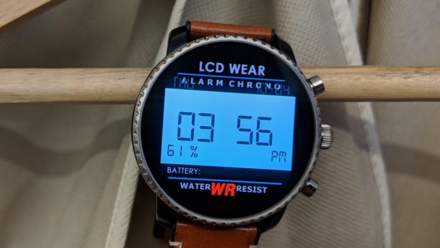 Las mejores esferas de reloj Wear para diseñar tu reloj inteligente