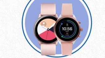 Relojes Samsung Galaxy v Wear OS: Tizen o Android Wear