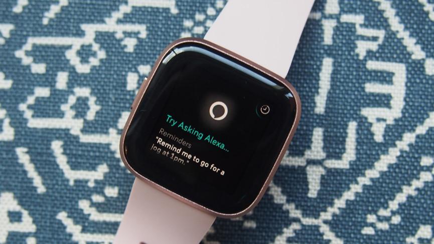 Fitbit Versa 2 v Fitbit Versa: X diferencias importantes entre los monitores de actividad física