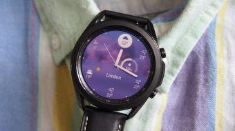 Caras de Samsung Galaxy Watch