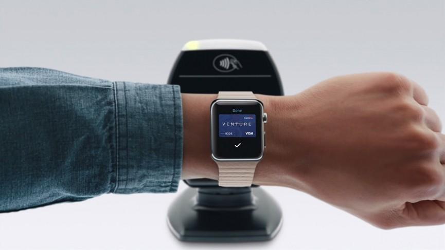 Google Pay frente a Samsung Pay frente a Apple Pay
