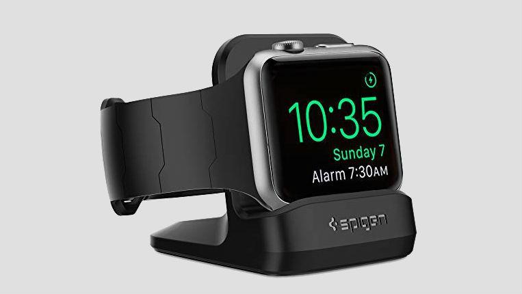 Añade estilo: los mejores accesorios para tu Apple Watch