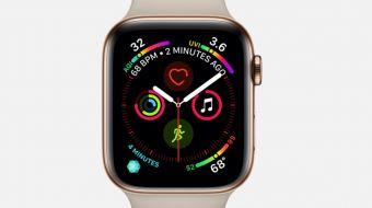 Cómo configurar Apple Watch