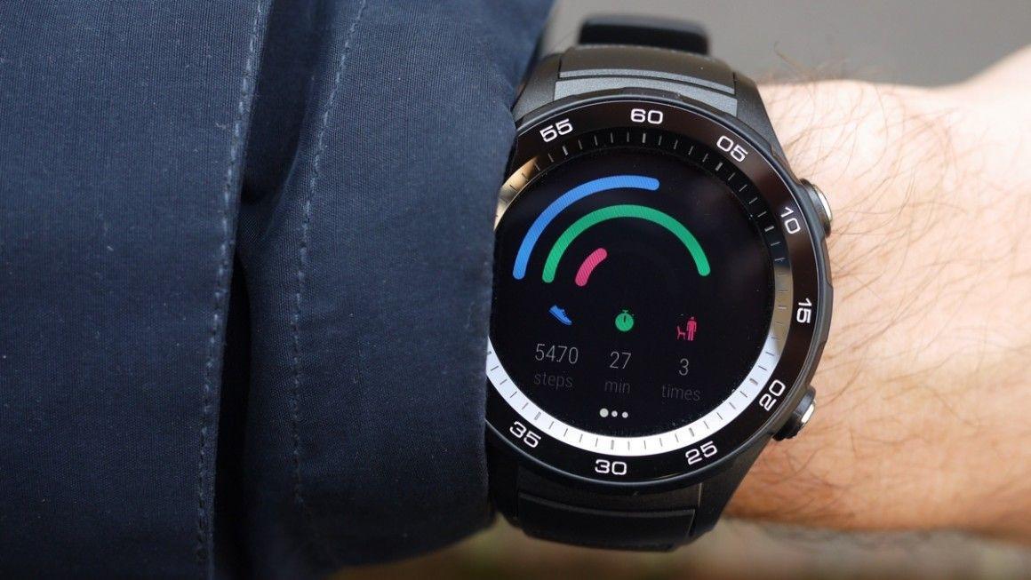 Encuesta sobre Huawei Watch 3: lo que sabemos y lo que queremos ver