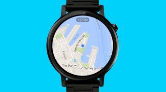 Cómo usar Google Maps en Wear OS: obtén indicaciones e información de tráfico en tu muñeca