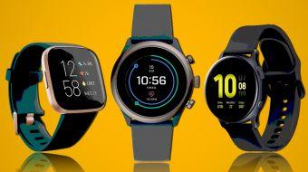 Los mejores relojes Wear OS