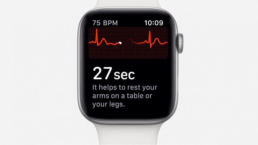 Por qué el Apple Watch Series 4 fue nuestro dispositivo portátil del año 2018