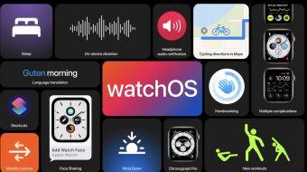 En watchOS 7: nuevas funciones aterrizaron en su Apple Watch