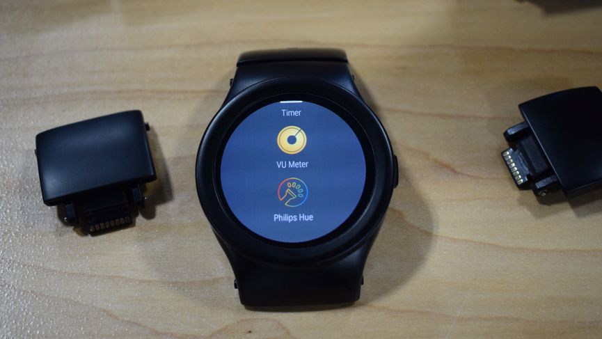 Bloquea el sueño del reloj inteligente modular cuando la startup se queda sin efectivo