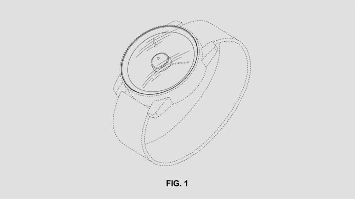 ¿Podría el Pixel Watch de Google tener una cámara detrás de su dial?
