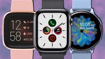Los mejores relojes inteligentes: las mejores selecciones de nuestras reseñas de expertos