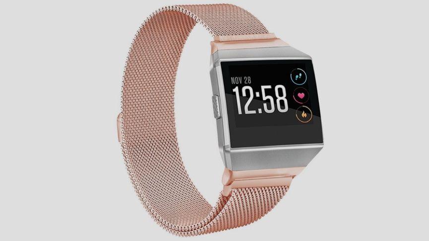Las mejores bandas Fitbit Ionic: bandas de terceros para ayudarlo a actualizar su reloj inteligente