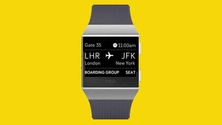 Las mejores aplicaciones de Fitbit Ionic: las mejores aplicaciones para descargar en su nuevo reloj inteligente