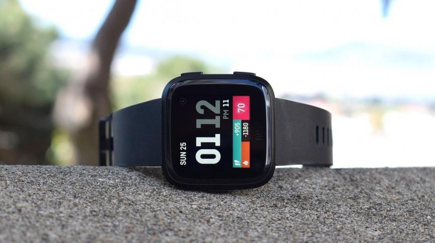 Fitbit Charge 3 v Fitbit Versa: el asequible enfrentamiento de Fitbit