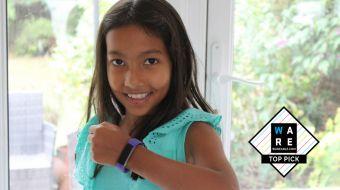 Fitbit Ace es para niños