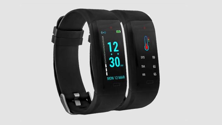 Y finalmente: los gestos del Apple Watch cambian en curso según la patente
