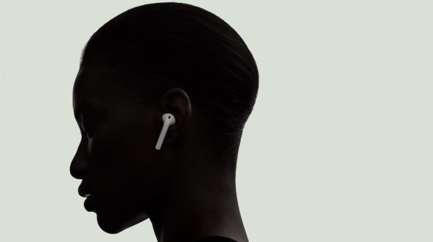 Y finalmente: Apple le da a los AirPods un impulso de actualización
