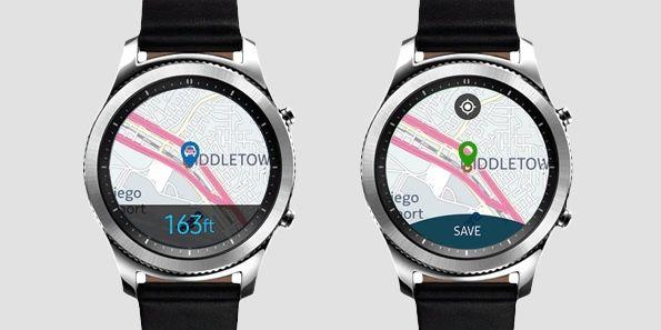 Las mejores aplicaciones de Samsung Gear S3