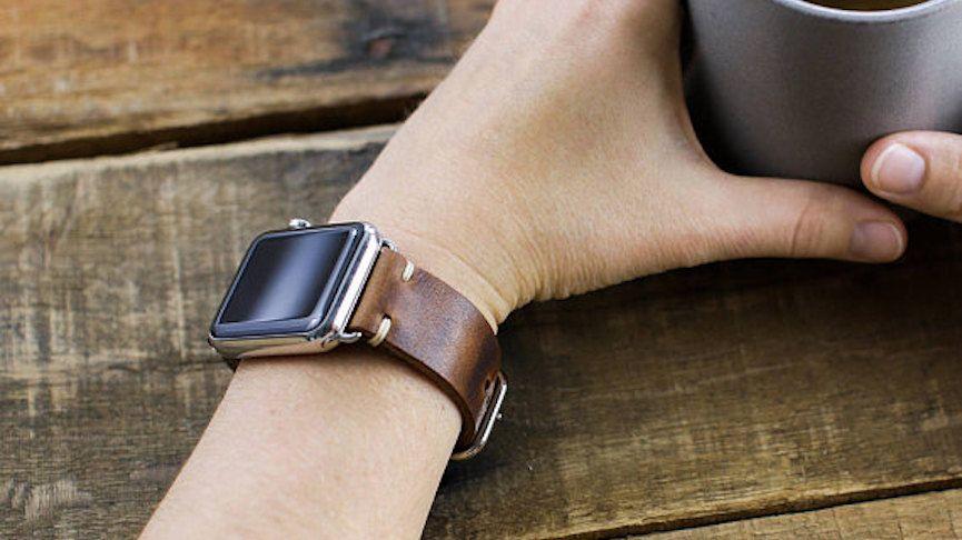 Las bandas deben estar locas: en el mundo de las bandas de Apple Watch