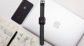 Las mejores bandas de Apple Watch