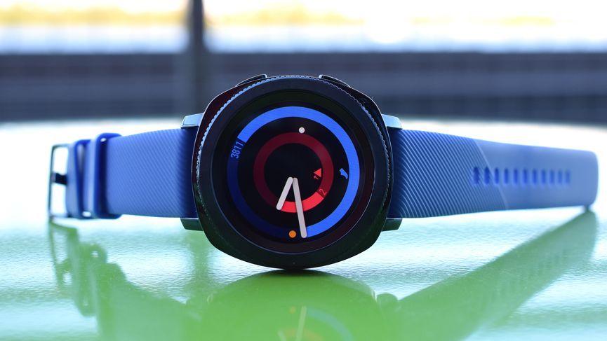 Samsung Gear Sport vs.Samsung Gear S3: el impacto de los relojes inteligentes de Samsung