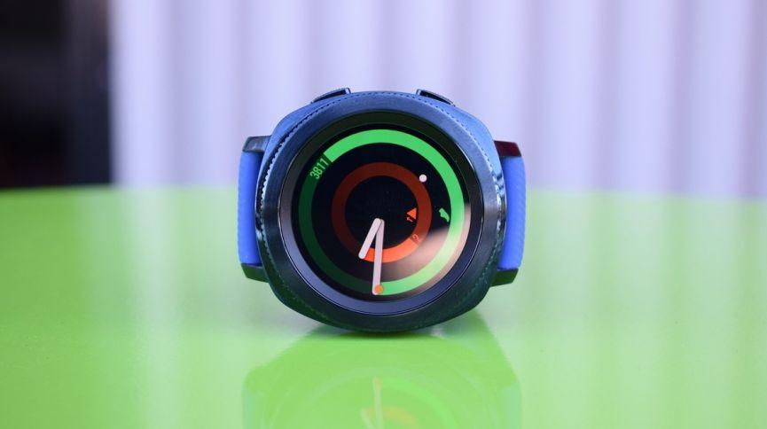 Samsung Gear Sport v Garmin Vivoactive 3: la escaramuza de los relojes inteligentes deportivos
