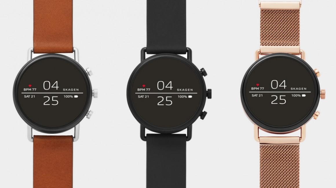 Cargado: los relojes de moda de Fossil Group lo están matando ahora mismo