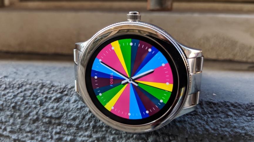 Los relojes inteligentes Fossil obtienen importantes ofertas en Amazon Prime Day